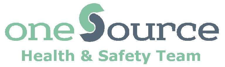 oneSource Health and Safety Team Logo